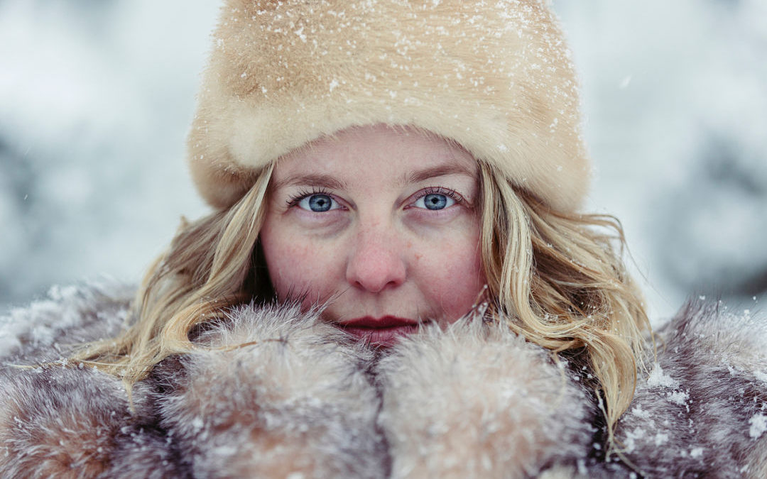 Looking After Your Skin in Cold Weather
